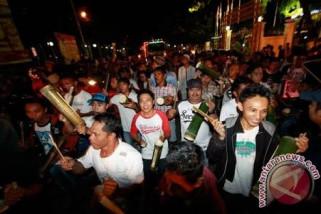 Kesultanan Ternate gelar festival ramadan