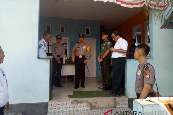 Polres Ternate kerahkan 371 personel perketat pengamanan