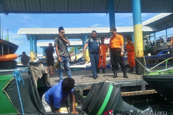 Basarnas Ternate sediakan jasa pelayanan mudik