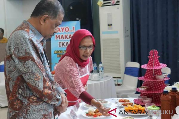 Lomba B2SA kenalkan pangan lokal Ambon