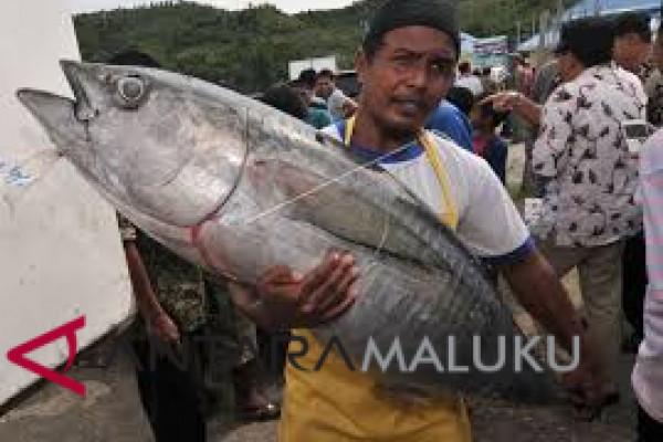 DKP Ambon tingkatkan kapasitas sumber daya nelayan