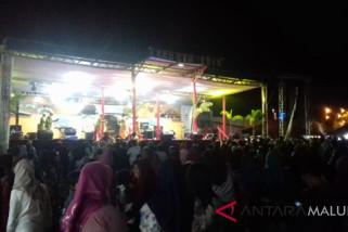 Pemuda di Ternate lestarikan tradisi gendang sahur