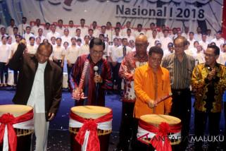 Kemenag-pemprov Maluku luncurkan Pesparani nasional Katolik I