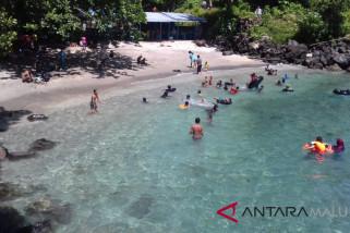 Menikmati libur akhir tahun di Ternate