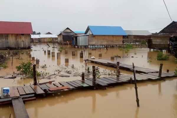 Pemkot Ternate tuntaskan 22 hektare kawasan kumuh