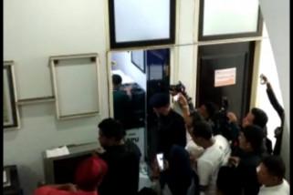 Polda buka gudang dokumen hasil Pilkada Malut