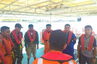 Basarnas: empat korban KMP Bandeng belum ditemukan