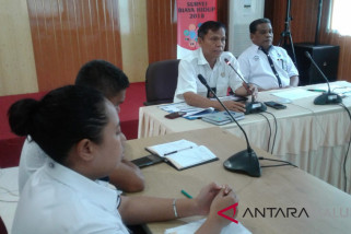 Inflasi perdesaan Maluku sebesar 0,48 persen