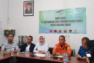 ASDP tanggung biaya hidup keluarga korban KMP Bandeng