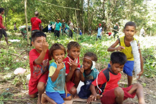 Maluku to build shelter for Mausu Ane indigenous tribe