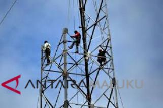 Diskomsandi sebut izin tower di Ternate bermasalah
