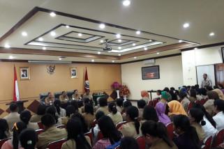 Pemkot Ambon tanyakan kuota CPNS K2