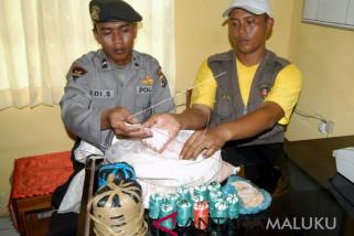 Hakim adhoc perikanan vonis pelaku bom ikan