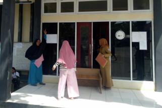 Bupati Morotai tidak diizinkan ke luar negeri