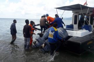 Nelayan hilang kontak ditemukan di perairan Manipa