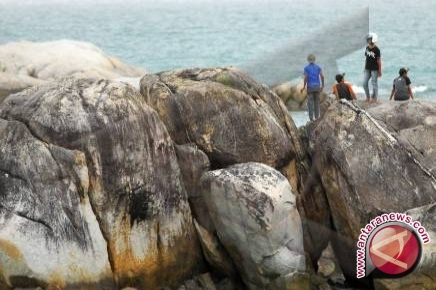 Bangka offers nine tourism beaches