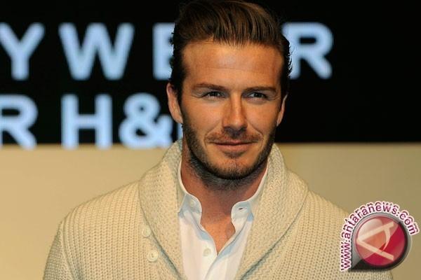 David Beckham prediksi Inggris bertemu Argentina di final Piala Dunia