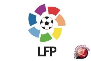 Klasemen Liga Spanyol, Barcelona dan Madrid Bersaing Ketat