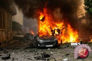 Tersangka Pejuang Thailand Ubah Mobil Curian Jadi Bom