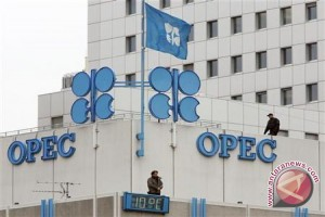 Ketua OPEC Optimis Stok Minyak Global Turun