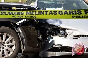 Istri-Anak Guru Besar Unhas Meninggal Akibat Kecelakaan