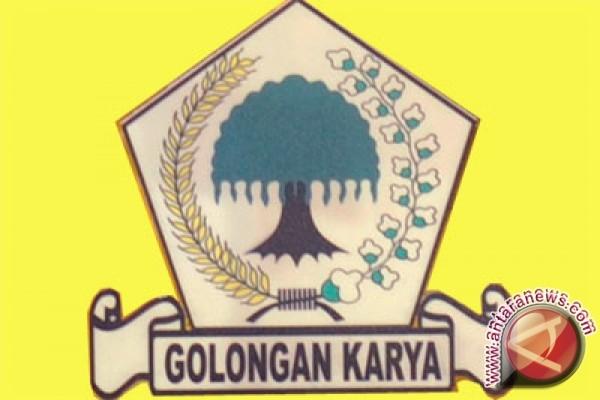 DPD Golkar Babel Siapkan Kandidat Wagub