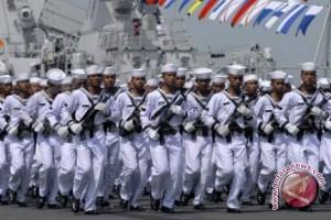 TNI-AL Tak Ikut Campur Penanganan Kasus Bakamla