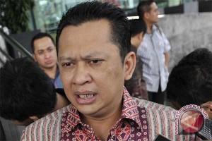 DPR Bahas Penanganan Korupsi Dengan Polri, Jaksa Agung, KPK