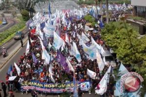 """Polda Metro Petakan Rencana Aksi """"May Day"""""""
