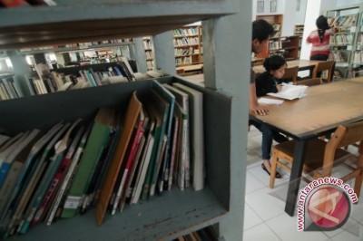 Bangka Barat Tingkatkan Keterampilan Pengelola Perpustakaan Desa