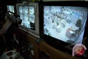 Polisi Tangkap Pembobol Apotek Berkat Rekaman CCTV
