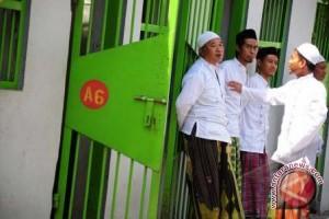 Tiga narapidana bukit semut bebas pascaremisi lebaran