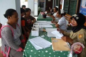 Dinkes Bangka Selatan Evaluasi Pelayanan Puskesmas