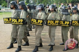 Bupati: Satpol PP Diduga Rawan Pungli