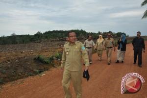 Bupati Bangka Minta Camat Tanggap Keamanan Lingkungan