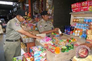 TPID Kabupaten Bangka Bentuk Dua Tim Pengawasan Pangan