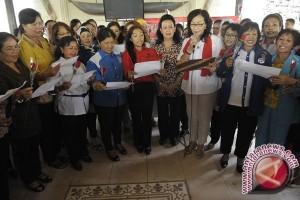 Perempuan Diminta Maksimal Terlibat Politik