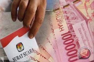 Bawaslu Perkuat Penindakan Sanksi Administratif Politik Uang