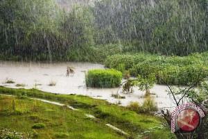 BMKG: Babel Berpeluang Hujan Ringan dan Sedang