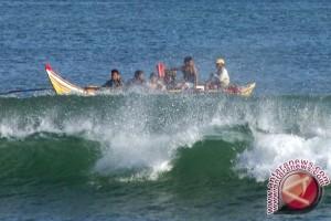 BMKG: Waspadai Pasang Air Laut Dua Meter di Kepulauan Bangka Belitung