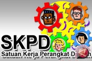 Pemkab Bangka Rampingkan SKPD