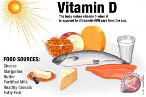 Vitamin D Agar Awet Muda dan Jauh Dari Penyakit