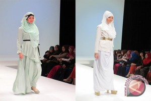 Disbudpar Gelar Aceh Islamic Fashion Parade 2017