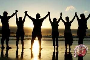 Wabup Bangka Barat Ajak Pemuda Lebih Produktif