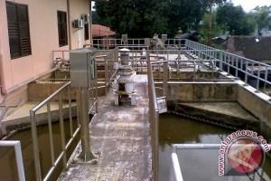Pemkab Bangka Bangun IPAL di Lingkungan Nelayan