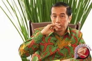 Presiden Jokowi Cerita Soal Musik-industri Kreatif via Youtube