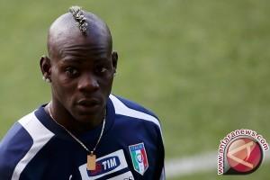 Pelatih Italia pintu masih terbuka untuk Mario Balotelli