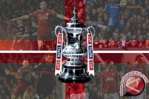 Putaran Keempat Piala FA, Tim-Tim Liga Utama Melenggang Mulus