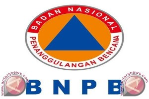 Kepala BNPB Willem Rampangiley Pantau Bencana Bitung