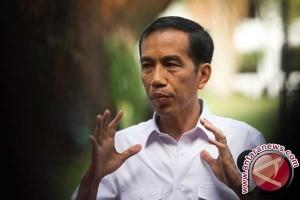Indonesia's Widodo Approves Development of 16 Strategic Projects in East Kalimantan